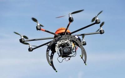Il Campus universitario di Savona, i droni e la realizzazione di nuove app.