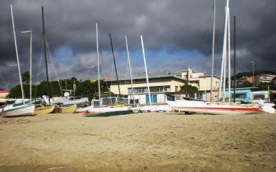 Dalla spiaggia del circolo sportivo in Via Nizza, in canoa alla conquista dei Mondiali di Rio de Janeiro.