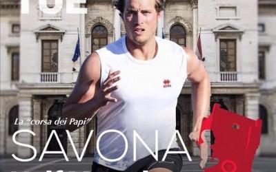 """Far correre la città con eventi""""di corsa"""". Half  Marathon e la Podistica Savonese."""