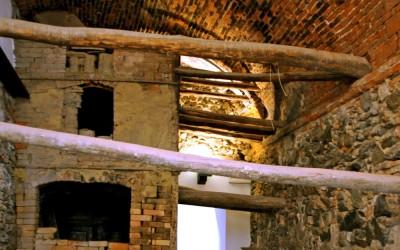 Albissola Marina – Riapre l'Antica Fornace Alba Docilia
