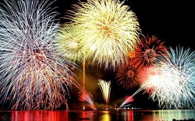 Fiera di San Giovanni a Vado Ligure, igers pronti per i fuochi d'artificio