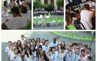 Giovani talenti da tutta Italia al COLORcampus di COLOR YOUR LIFE a Loano per un'esperienza formativa di eccellenza.