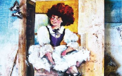 Savona artists abroad : Imelda Bassanello exposes in France