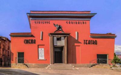 """Terremoto, la corsa di Savona alla solidarietà: Nuovofilmstudio devolverà l'intero incasso della Rassegna """"Cinema in Fortezza""""."""