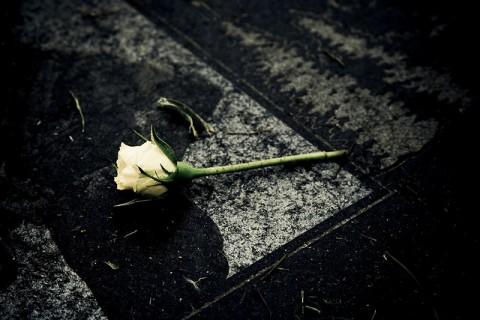 A Finale Ligure una marcia silenziosa in ricordo di Janira D'Amato