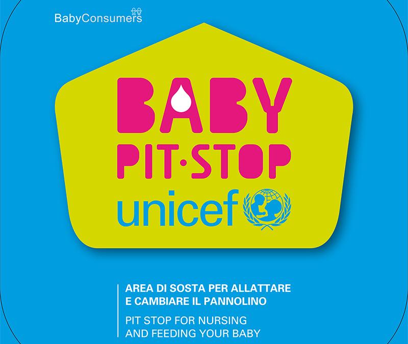 Presto un Baby Pit Stop nel Palazzo Comunale di Savona