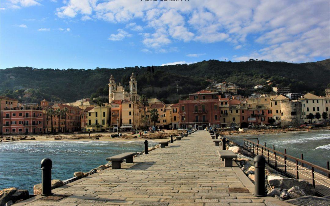 La bellezza della Liguria immortalata negli scatti della mostra fotografica di Flavia Cantini