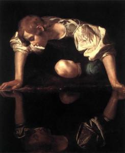 L'esemplificazione del mito di Narciso nella vita comune.