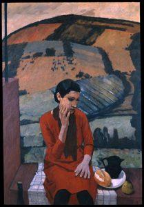 Ragazza-di-Pavarolo-1937