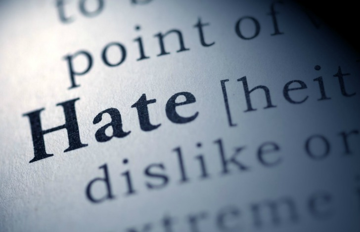 hate-dictionary