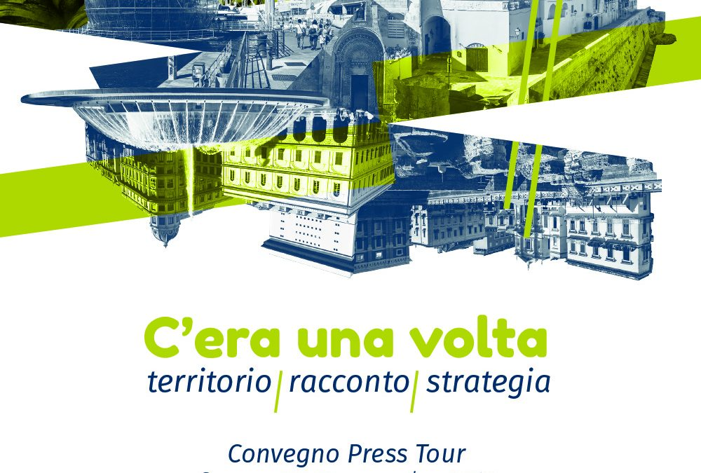 A Travel Marketing Days da oggi a Genova  i big nazionali del marketing turistico
