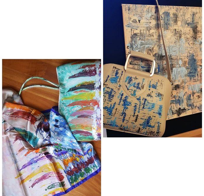 Un nuovo modo di proporre l'arte con  un temporary shop a Savona