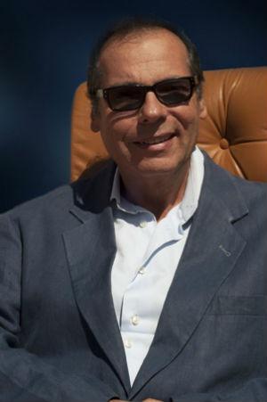 Ciclo interviste d'autrice, Salvatore Giordano (Nulla die edizioni)