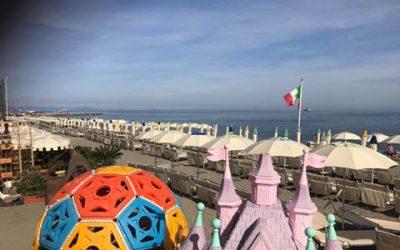 Turismo in Liguria e Codiv-19, una crisi senza precedenti.