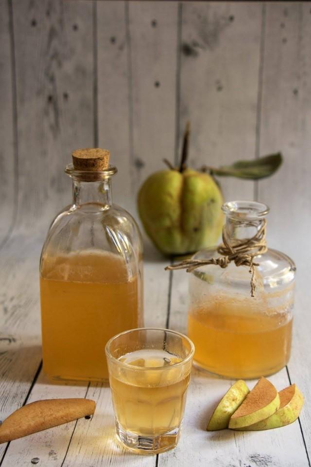 succo naturale mele cotonie