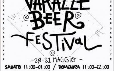 VARAZZE BEER FESTIVAL : uno stunami di beer, music and fun!