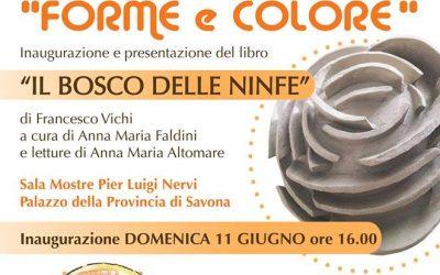 """""""Forme e Colore"""" : Briciole d'arte e….fantasia"""