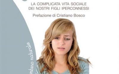 Ilaria Caprioglio presenta il nuovo libro Cyberbullismo al Feltrinelli Point