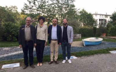 Savona e Villingen-Schwenningen : 30 anni di amicizia