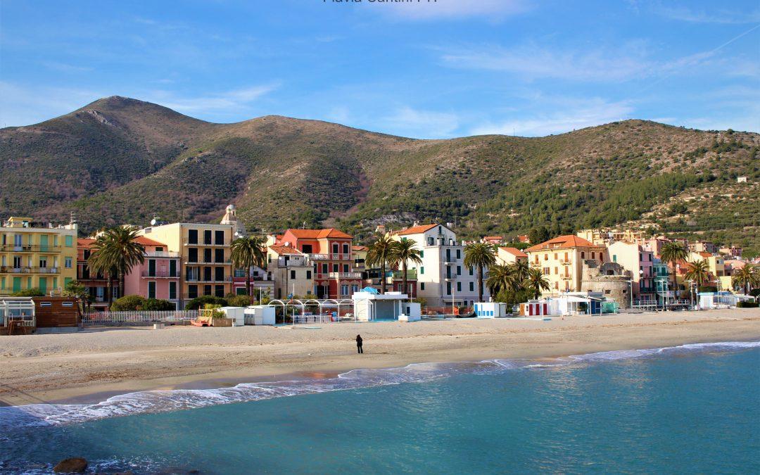 Ceriale e Glami Liguria Glam: travel tour fotografico