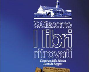 Savona: I Libri Ritrovati in mostra alla Pinacoteca Civila