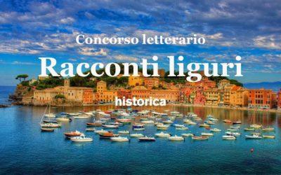 """""""Racconti Liguri"""": il Concorso Letterario dove la savonese Beatrice Citron è stata premiata"""