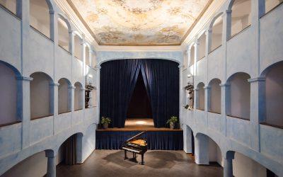 Dal 1785 il teatro più vecchio di Savona: il Teatro Sacco