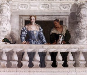 1024px-Paolo_Veronese_-_Figures_behind_the_Parapet_-_WGA24895