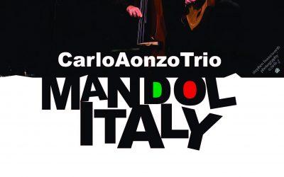 Mandolitaly con Carlo Anzo: mandolini al Teatro Sacco di Savona.