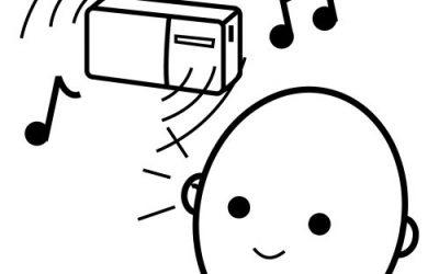 La radio, l'amica di sempre che ci tiene compagnia.