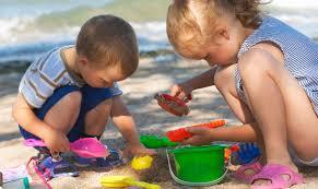 Centri estivi 2020, si o no? Un'estate senza bambini?