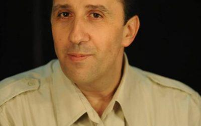 Stefano Simondo dalla Liguria al cinema italiano.
