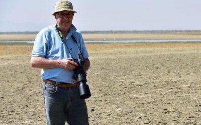 "Gianni Carrea, ci racconta la sua ""vera"" Africa ."