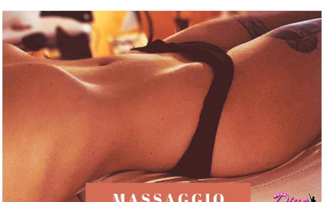Pancia piatta in 80 minuti? Sí con il massaggio anti gravity !
