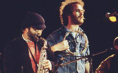 """Giugno 1979 """"Banana Republic """" il tour che parte da Savona."""